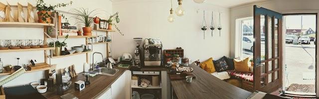Cafe NU