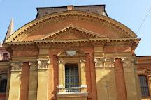 Chiesa di San Domenico, Modena, Italy