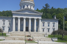 Vermont Historical Society Museum, Montpelier, United States
