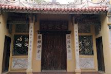 Chua Cau Dong, Hanoi, Vietnam