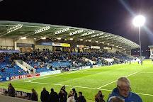 ProAct Stadium, Chesterfield, United Kingdom