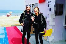 Foca Dive Center, Foca, Turkey