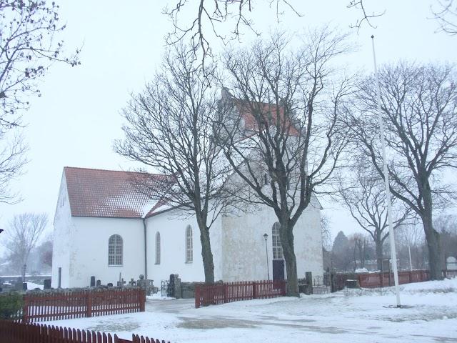 Kristianopels kyrka