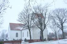 Kristianopels Kyrka, Fagelmara, Sweden
