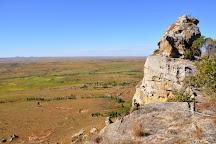 Isalo National Park, Isalo, Madagascar