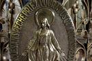 Capilla Medalla Milagrosa Virgen De Los Rayos