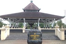 Monument to the Heroes of Pancasila Kentungan, Sleman, Indonesia