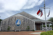 North Carolina Maritime Museum, Beaufort, United States