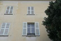 Maison du docteur Gachet, Auvers-sur-Oise, France