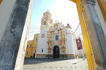 Iglesia de Nuestra Senora del Carmen, Orizaba, Mexico