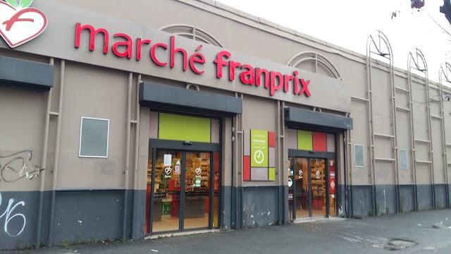 Franprix Clichy