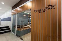 Power Nap Lounge, Bangkok, Thailand