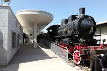 Museo Storico Piana delle Orme, Borgo Faiti, Italy