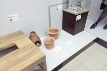 Museum of Toilet History, Kyiv (Kiev), Ukraine