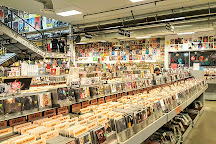 Amoeba Music, Los Angeles, United States