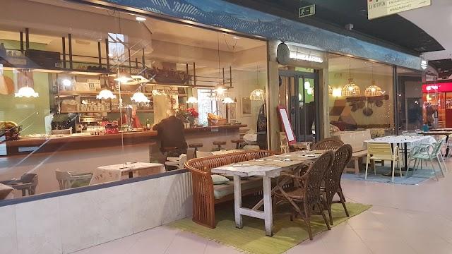 Centro Comercial La Rotonda