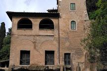 Sepolcro degli Scipioni, Rome, Italy
