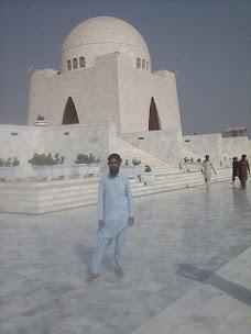 Jamia Masjid Anwar Ul Haqq Kasur