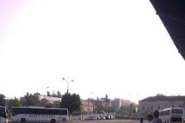 Автобусная станция   Timişoara autogara AUTOTIM