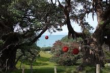 Kennedy Point Vineyard, Surfdale, New Zealand