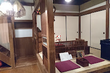 Shitamachi Museum, Taito, Japan