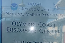 Olympic Coast Discovery Center, Port Angeles, United States