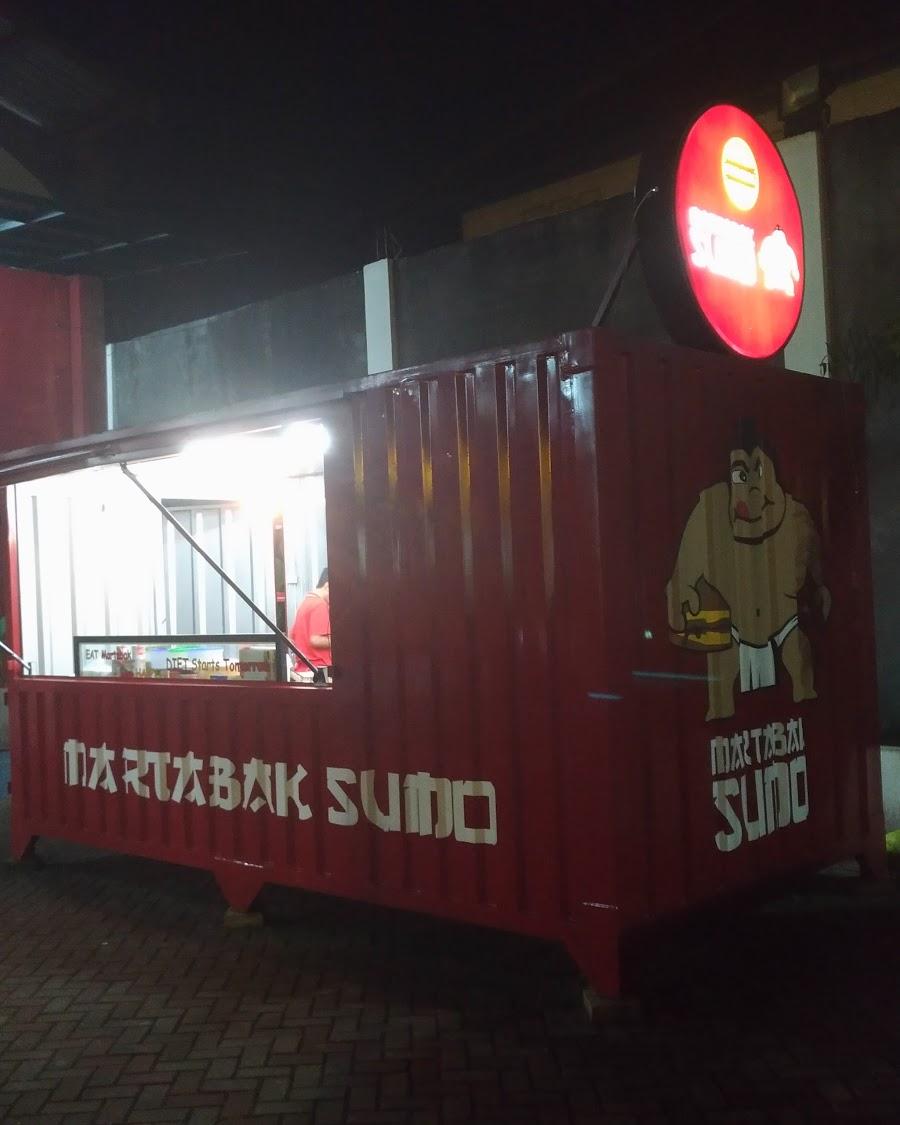 Martabak Sumo