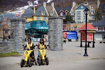Geo-Explora, Mont Tremblant, Canada