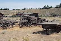 Old Trail Town, Cody, United States