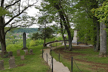Daniel Boone's Grave, Frankfort, United States