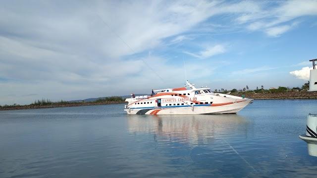Pelabuhan Ulee Iheue