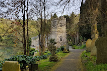 St Just-in-Roseland Church, St Just in Roseland, United Kingdom