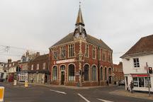 Wareham Town Museum, Wareham, United Kingdom