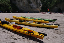 Cathedral Cove Kayak Tours, Hahei, New Zealand