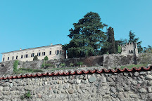 Castello di Bornato, Bornato, Italy