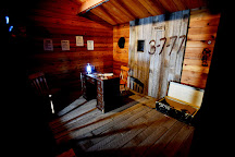 Hidden Key Escape Games, Whitefish, United States