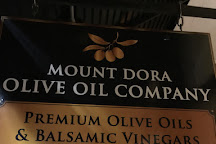 Mount Dora Olive Oil Company, Mount Dora, United States