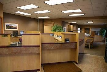 Wadena State Bank in Deer Creek Payday Loans Picture