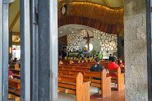 Regina Rosarii Institute for Contemplation in Asia, Tanay, Philippines