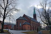 Moss church, Moss, Norway
