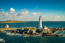 Boston Light, Boston, United States