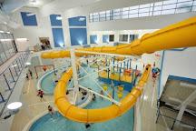 Huddersfield Leisure Centre, Huddersfield, United Kingdom