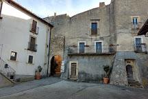 Castelvecchio Calvisio, Calascio, Italy