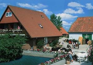 Hof Schlossblick