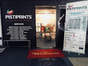 Pisti Prints - Custom Digital, Offset & Apparel Printing Solutions