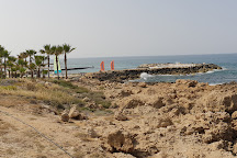 Nick's Watersports Centre, Paphos, Cyprus