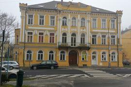 Автобусная станция   Františkovy Lázně   mestské sad