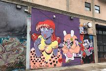 Brooklyn Unplugged Tours, Brooklyn, United States