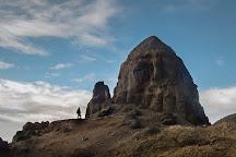 Reserva nacional Magallanes, Punta Arenas, Chile