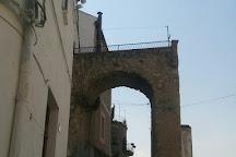 Castello di Rocca Imperiale, Rocca Imperiale, Italy